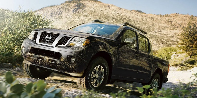2019 nissan frontier nissan frontier in angleton tx gulf coast nissan 2019 nissan frontier