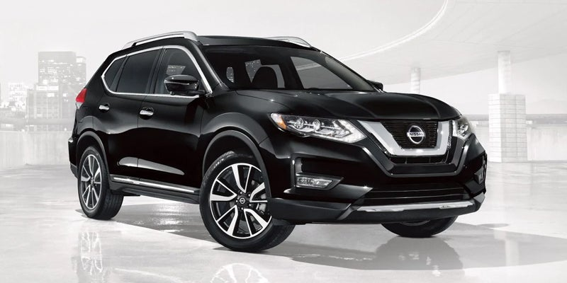 Nissan Rogue In Angleton Tx