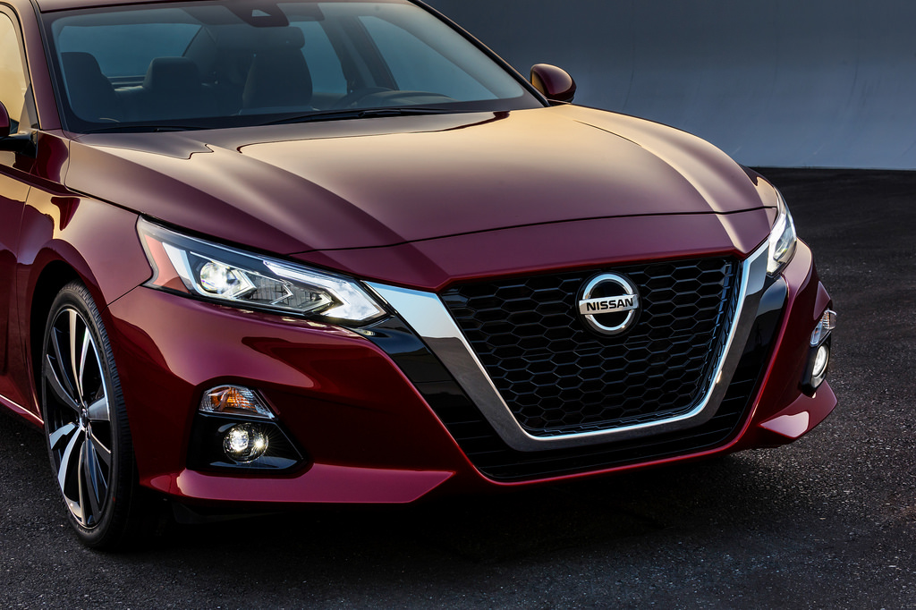 5 Cool Features of the 2019 Nissan Altima
