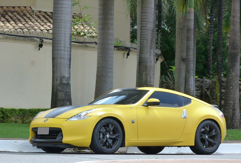 A Look at the Nissan Z Car Throughout History - Gulf Coast